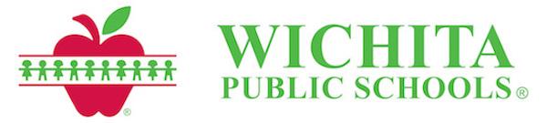 Logo of Wichita Public Schools
